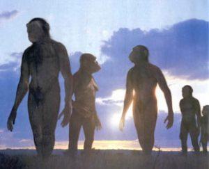Twee miljoen jaar geleden