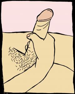 masturberen jongen