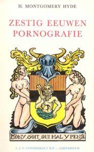 geschiedenis van de pornografie