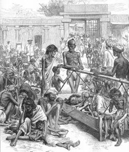 malthus en voedselcrisis 1