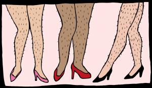 travestie & transseksualiteit