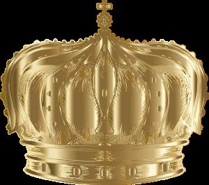 de macht van de koning
